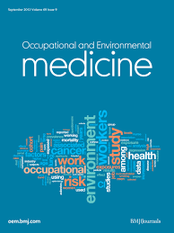 high urinary bisphenol a concentrations in workers and possible