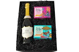 Scotch Gift Basket Prosecco U0026 Bojangles Chocolate Gift Hamper U2014 Handmade Hampers