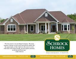schrock homes j2 marketing