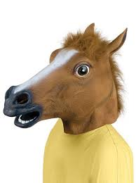 Halloween Costumes Mask 15 Halloween Masquerade Images Horse