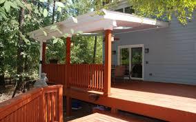 Backyard Porches Patios - porches patios u0026 decks