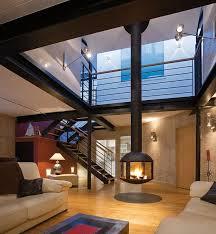 Loft Modern Best 25 Warehouse Living Ideas On Pinterest Loft Industrial