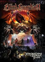 Time What Is Time Blind Guardian Imaginations Through The Looking Glass Wikipedia