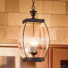Outdoor Pendant Light Fixture Brass Outdoor Lighting For Less Overstock