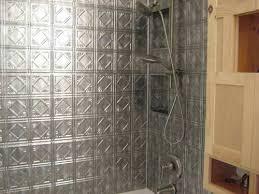 Faux Tin Backsplash Tiles Home Depot Stunning Delightful - Backsplash home depot