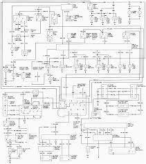 1994 ford ranger wiring diagram ansis me