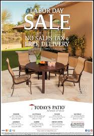 Best Buy Patio Furniture by Labor Day Sale Today U0027s Patio Furniture And Decor San Diego Ca