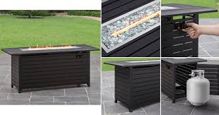 Walmart Firepit Go Now Better Homes Gardens 57 Gas Pit 50 Was