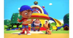 noddy toyland detective tv review