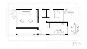 Holiday House Floor Plans Holiday House Plan Bc 5 80m2