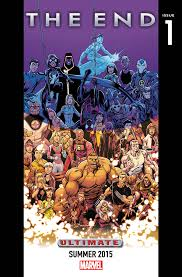 ultimate marvel 10 things we d keep from ultimate universe at marvel comics