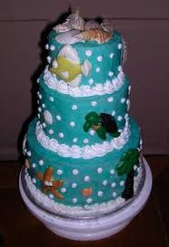 beach cakes http www cake decorating corner com