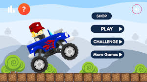 monster truck drag racing games monster truck challenge by dulisa1 codecanyon