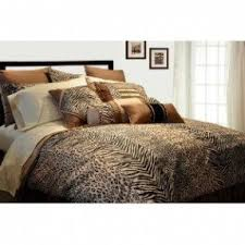 Leopard Print Duvet Luxury Animal Print Bedding Foter