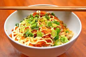 cuisine asiatique tu bois quoi avec un plat asiatique les grappes