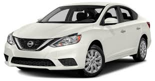 nissan sentra 2017 silver 2017 nissan sentra s cvt in brilliant silver for sale in boston