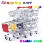 Mini Shopping Cart Desk Organizer Novelty Pen Holder Manufacturer China Wholesale Novelty Pen