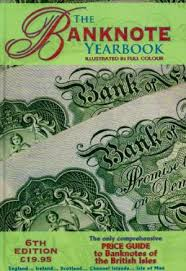banknote yearbook banknote yearbook by mussell w abebooks