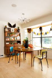 fright lined dining room 293 best halloween images on pinterest vintage halloween