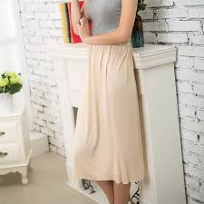 slips for skirts mid calf half slip price 13 84 free shipping