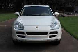 2006 Porsche Cayenne - 2006 porsche cayenne price used cars memphis hallum motors