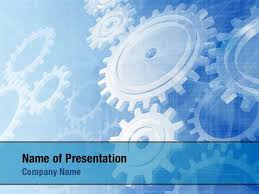 free engineering powerpoint templates powerpoint template free