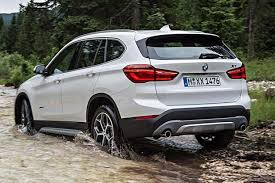 bmw 2015 model cars 2015 vs 2016 bmw x1 what s the difference autotrader