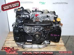 subaru impreza turbo engine id 2089 ej205 motors impreza wrx subaru jdm engines parts