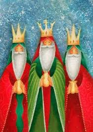 three wise men by jan pashley christ centered christmas