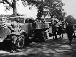 german opel blitz truck france 1940 near rouen truck opel blitz 3to world war photos