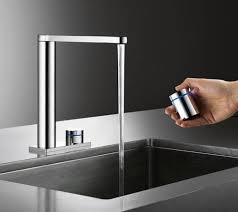 Modern Faucets For Kitchen Some Factors To Consider For Choosing The Modern Kitchen