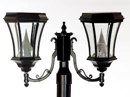 Large Outdoor Chandeliers Large Outdoor Lamp Post Fixtures U2014 Home Landscapings Outdoor