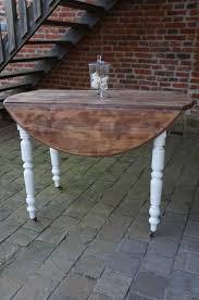 table ronde pliante cuisine tables