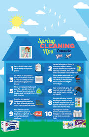 must have items for your annual spring clean ad springclean16