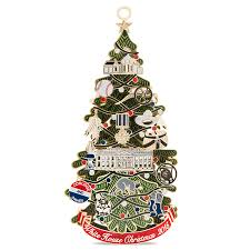 2015 white house ornament the white house historical