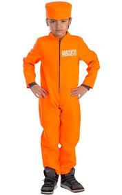 Halloween Inmate Costume Prisoner Costumes Halloween Costumes 4u Halloween Costumes
