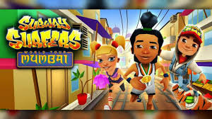 hacked subway surfers apk subway surfers 1 36 0 mumbai hack unlimited coins and