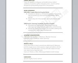 resume format sle doctor s note lovely mbbs cv format gallery entry level resume templates