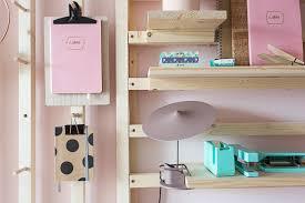 Decorer Son Bureau Rangement Mural Comment Bien Organiser Son Bureau Maison Créative