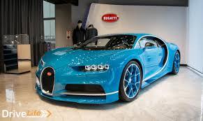 Bugatti Starting Price Up Close And Personal With A Bugatti Chiron Drive Life