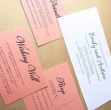 wedding program paper kits diy complete wedding paper kits daveyard e8ec89f271f2
