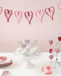 Ideas To Decorate For Valentine S Day by Last Minute Valentine U0027s Day Ideas Martha Stewart