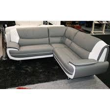 achat de canapé canapé angle moderne droit ou gauche achat vente canapé