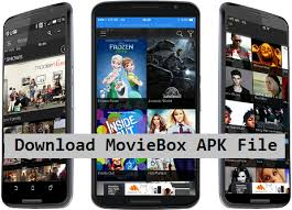moviebox apk for android moviebox apk official app for android