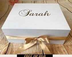 bridesmaid boxes https www etsy uk market bridesmaid boxes