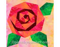 rosie s quilt block quilt patterns paper