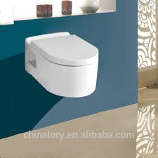 Bathroom Water Outlet Factory Outlet Floor Mounted European Water Closet New Model Wall