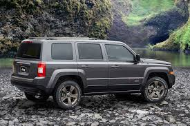 are jeep patriots safe jeep patriot reviews research used models motor trend