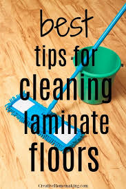 can i use pine sol to clean wood cabinets how to clean laminate floors creative homemaking