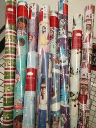 clearance christmas wrapping paper couponing kmart christmas clearance 90